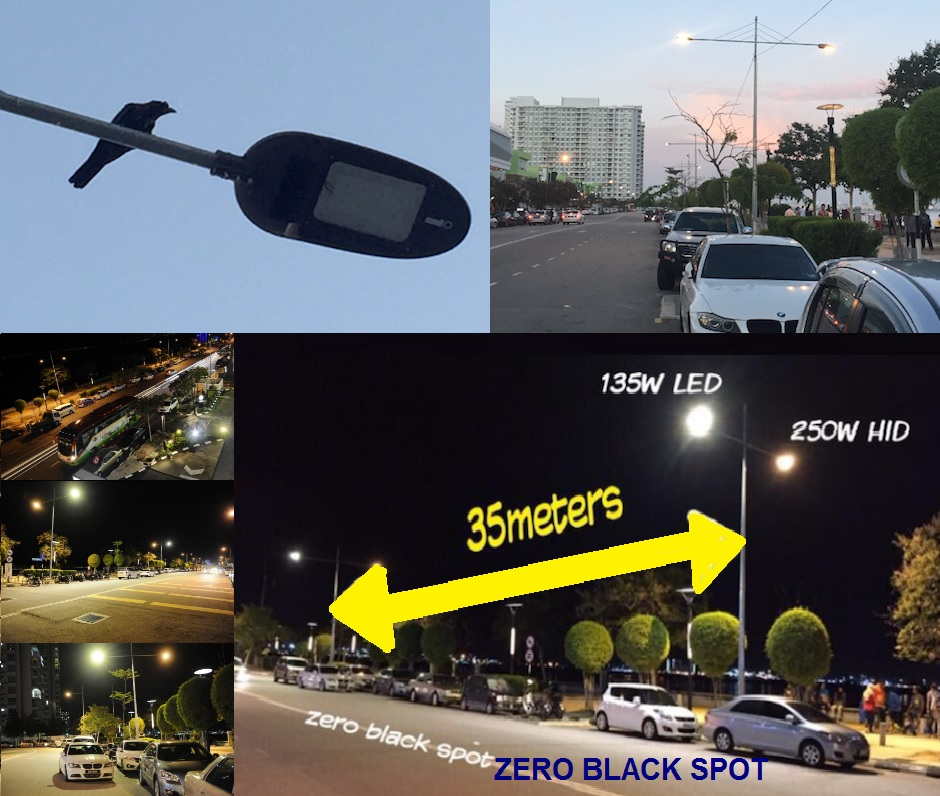 Karpal Singh Drive Project